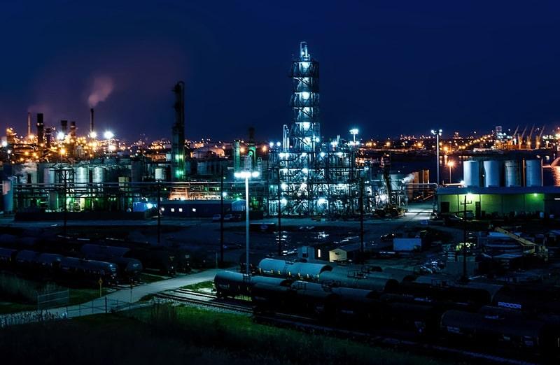 instalaciones eléctricas industriales